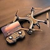 F5 PRO HD Photography Photography Drone 4k Doble Cámara 5gwifi Fotografía aérea Aérea Long Resistencia Quadcopter Modo sin cabeza GPS Posicionamiento Drones Resistente a la caída Control remoto Avión
