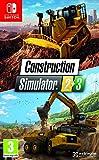 Construction Simulator 2+3 (Nintendo Switch)