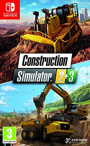 Construction Simulator 2+3 Switch Bundle