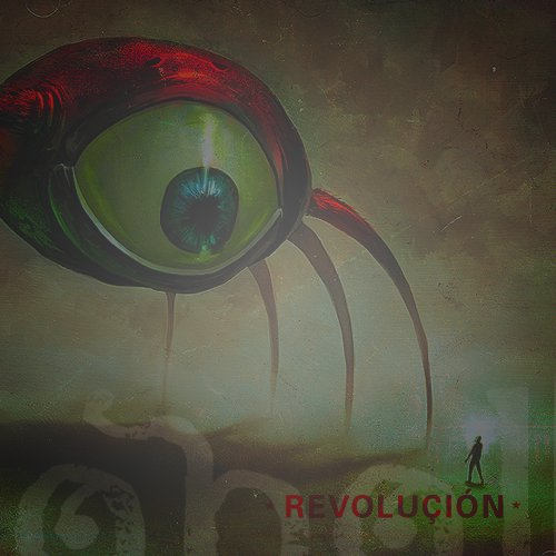 Revoluçión