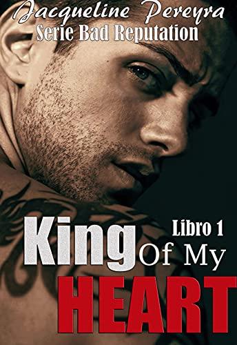 King Of My heart de Jacqueline Pereyra