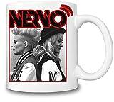 Nervo Duo Portrait Mug Cup