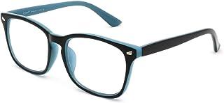 Cyxus Gafas con Filtro de luz Azul bloqueo de luz azul, Gafas con Filtro - Anti Luz Azul para Ordenador, Anti-reflejantes ...