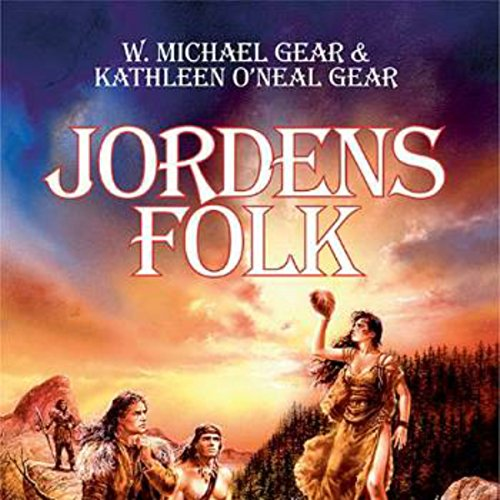 Jordens folk audiobook cover art