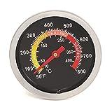 kunse barbecue termometro temperatura controller fahrenheit sostituzione smokey mountain