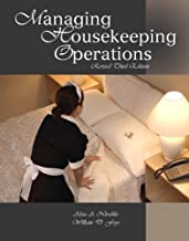 Managing Housekeeping Operations with Answer Sheet (AHLEI) (3rd Edition) (AHLEI - Hotel Operations / Strategic Management)