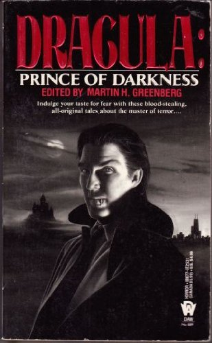 Dracula: Prince of Darkness (Daw science fiction)