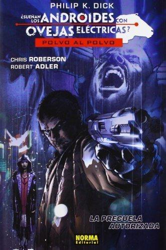 ¿Sueñan los androides con ovejas eléctricas? 03 by Chris;Adler, Robert Robertson(2012-01-09)