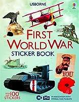 First World War Sticker Book (Information Sticker Books)