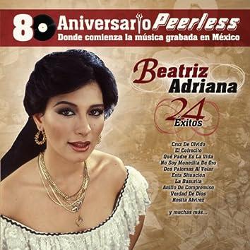 Peerless 80 Aniversario - 24 Exitos