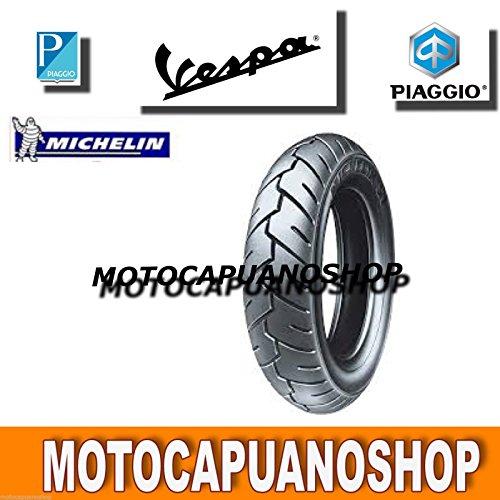 COPERTONE GOMMA MICHELIN S1 3-00-10 3 00 10 VESPA 50 PK RUSH FL FL2 HP