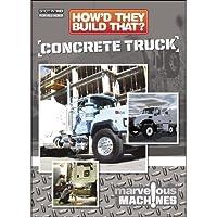 Concrete Truck [DVD]