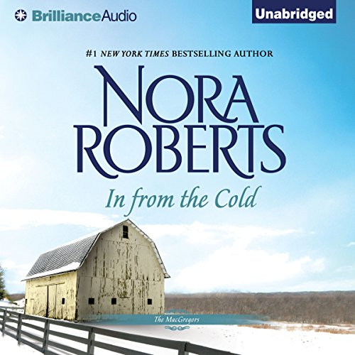 In from the Cold audiobook cover art
