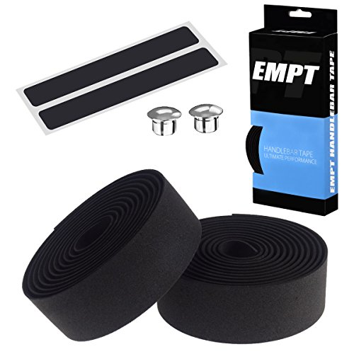 EMPT(イーエムピーティー) EVA ロード用 バーテープ ES-JHT020 クッション製に優れたEVA製バーテープ ロー...