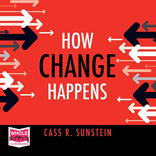 Page de couverture de How Change Happens