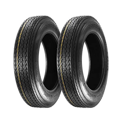 Best 480 trailer tires review 2021 - Top Pick