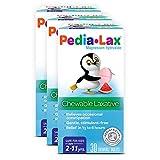 Pedia-Lax Laxative Chewable Tablets...