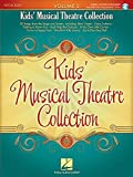Kids' Musical Theatre Collection: Volume 2 - Bk/Online Audio