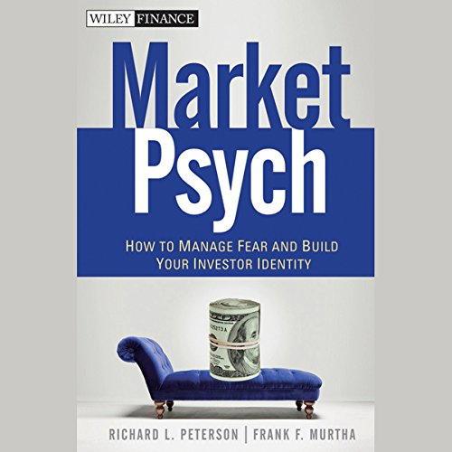 MarketPsych audiobook cover art