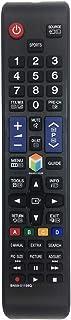 MYHGRC Reemplazo Samsung BN59-01198Q Control Remoto Ajuste La mayoría de los televisores Samsung LCD LED - No se Requiere configuración TV Universal Control Remoto UE55JU6465UXX EUE40JU6465UXXE