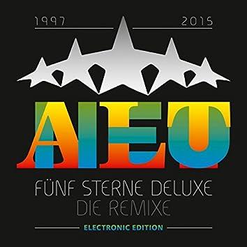 AltNeu - Die Remixe - Electronic Edition