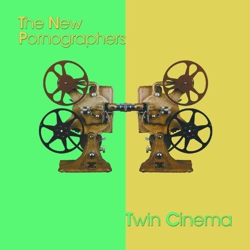 Twin Cinema by New Pornographers (2005-08-23)