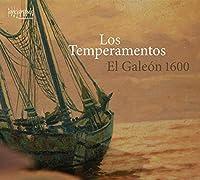 El Galeon 1600