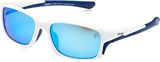 Timberland Wrap Around Shaped Sunglasses for Men