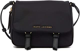 Marc Jacobs Zip That Mini Messenger Bag