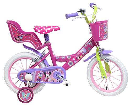 Disney 13127 - 14 Bicicletta Minnie