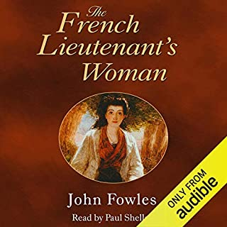 The French Lieutenant's Woman                   Written by:                                                                                                                                 John Fowles                               Narrated by:                                                                                                                                 Paul Shelley                      Length: 17 hrs and 4 mins     Not rated yet     Overall 0.0