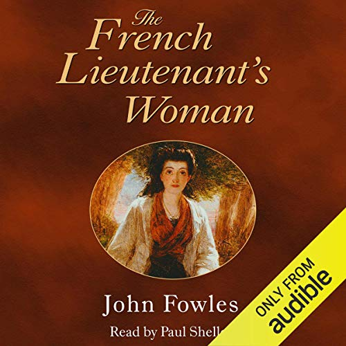 Couverture de The French Lieutenant's Woman