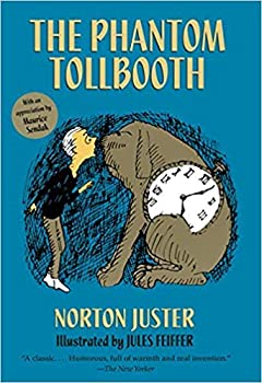[0394820371] [9780394820378] The Phantom Tollbooth-Paperback