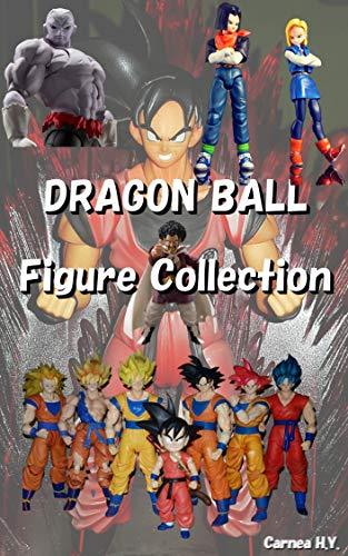 Dragon Ball Figure Collection Complete (English Edition)