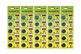 CR1632 3V Súper baterías de botón de litio