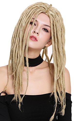 obtener pelucas rastas on-line