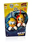 Mickey Mouse- Walkie Talkie: Mickey & Donald (IMC Toys 182691)