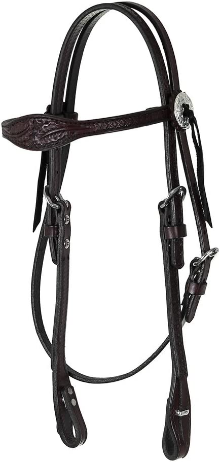 Circle Y Goodnight Indefinitely Headstall Sales of SALE items from new works Combo Floral