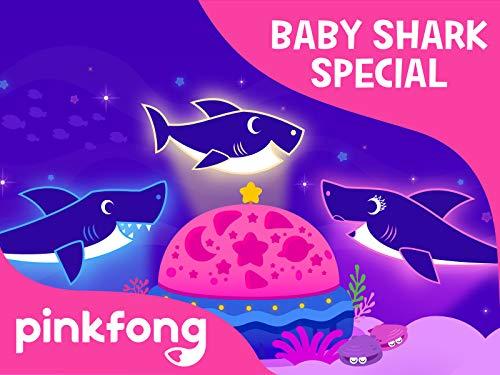 Baby Shark Music Box