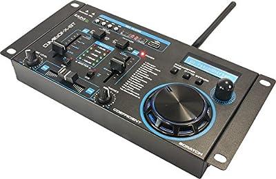 IBIZA 15-2374 DJM160FX-BT Mixer