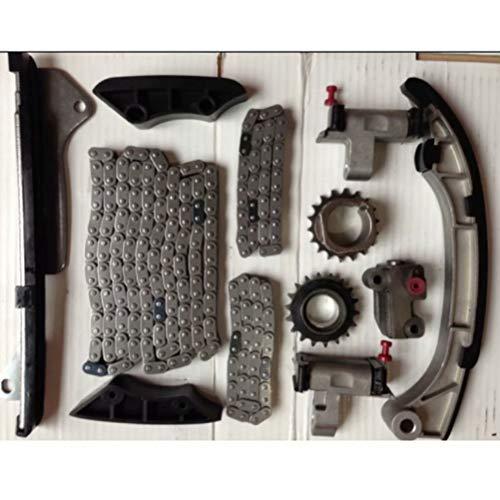 Engine 2GR-FE 3GR-FE Timing Chain Kit for Toyota CROWN REIZ 2.5 3.0