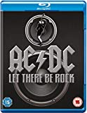 Ac/Dc  - Let There Be Rock (Fully Remastered) [Reino Unido] [Blu-ray]