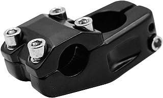 SENQI MTB BMX DH FR Bike Downhill Stem 22.2×28.6×45mm Aluminum Alloy Bicycle Short Stem Black Available