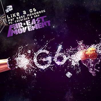 ライク・ア・G6