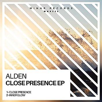 Close Presence EP