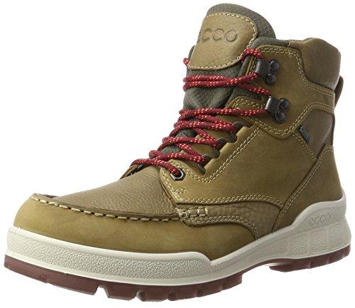 ECCO Track 25, Chaussures Multisport Outdoor Femme, Marron (Navajo Brown/Navajo Brown), 40 EU