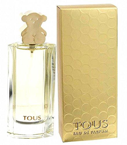 TOUS TOUS agua de perfume vaporizador 50 ml