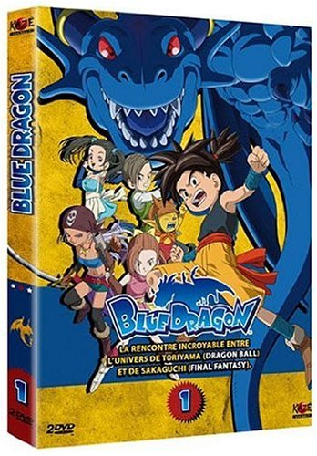 Blue Dragon vol. 1/5