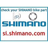 シマノ(SHIMANO) SM-CRE80 ギア固定ボルト4P / ナット4P Y1VY98010