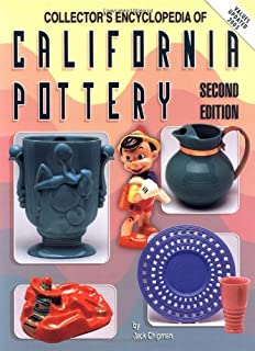 Best california pottery marks Reviews